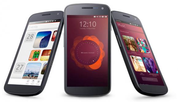 Canonical анонсировал Ubuntu для телефонов
