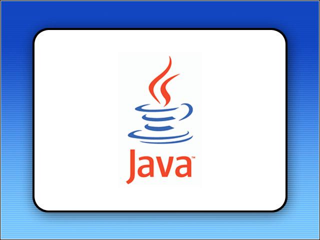 Уязвимость в Oracle Java JRE