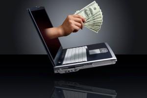 Компьютер может приносить прибыль